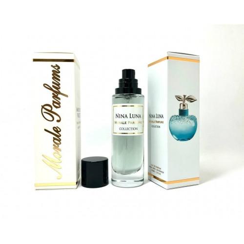 Женский аромат Nina Ricci Luna Morale Parfums (Нина Риччи Луна Морал Парфюм) 30 мл