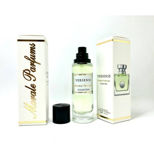Женский аромат Versense Versace Morale Parfums (Версаче Версенс Морал Парфюм) 30 мл