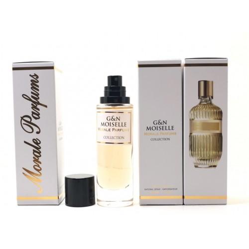 Женский аромат G&N Moiselle Morale Parfums (Моисэль Морал Парфюм) 30 мл