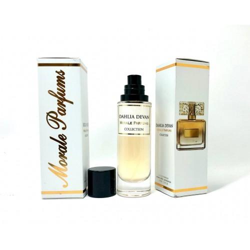 Женский аромат Dahlia Devan Morale Parfums (Дахлия Деван Морал Парфюм) 30 мл