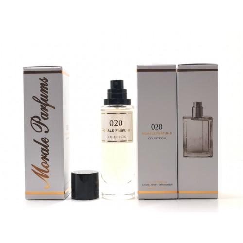 Аромат унисекс 020 Morale Parfums 30 мл