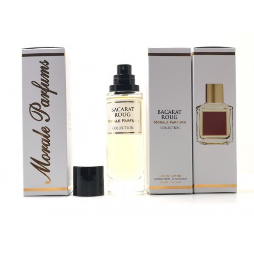 Аромат унисекс Bacarat Roug Morale Parfums (Бакарат Руж Морал Парфюм) 30 мл