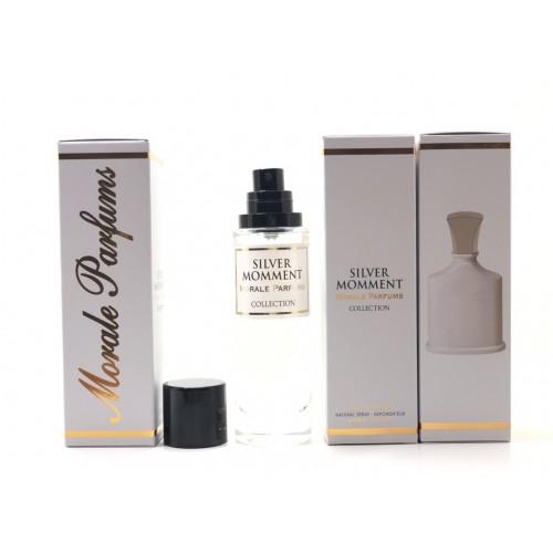 Аромат унисекс Silver Momment Morale Parfums  (Сильвер Момент Морал Парфюм) 30 мл