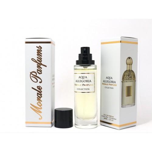 Женский аромат  Aqua Allegoria Morale Parfums ( Аква Аллегория Морал парфюм) 30 мл
