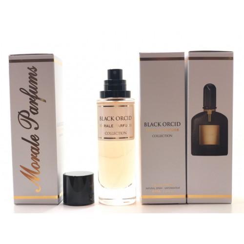 Женский аромат Black Orcid Morale Parfums (Блэк Орхид Морал Парфюм ) 30 мл