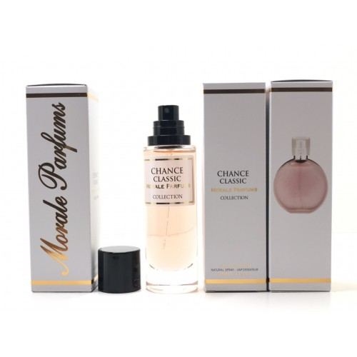 Женский аромат Chance Classic Morale Parfums (Шанс Классик Морал Парфюм) 30 мл