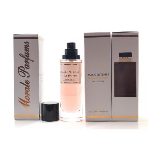 Женский аромат Dalce Intense Morale Parfumes  (Дальче Интенс Морал Парфюм) 30 мл