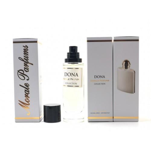 Женский аромат Dona Morale Parfums (Донна Морал Парфюм) 30 мл