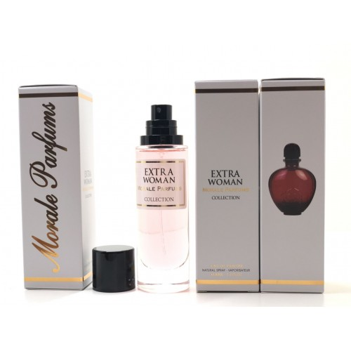 Женский аромат Extra Woman Morale Parfums (Экстра Вумен Морал Парфюм) 30 мл