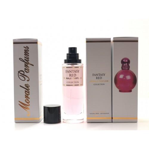 Женский аромат Fantasy Red Morale Parfums (Фентези Рэд Морал Парфюм) 30 мл