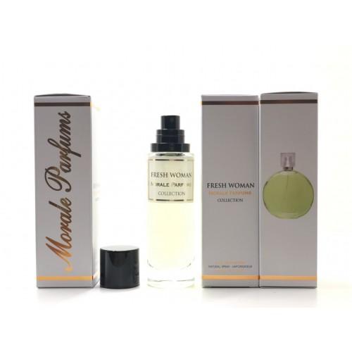Женский аромат Fresh Woman Morale Parfums (Фрэш Вумен Морал Парфюм) 30 мл