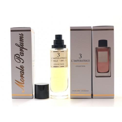 Женский аромат L`Imperatrice 3 Morale Parfums  (Императрис Морал Парфюм) 30 мл