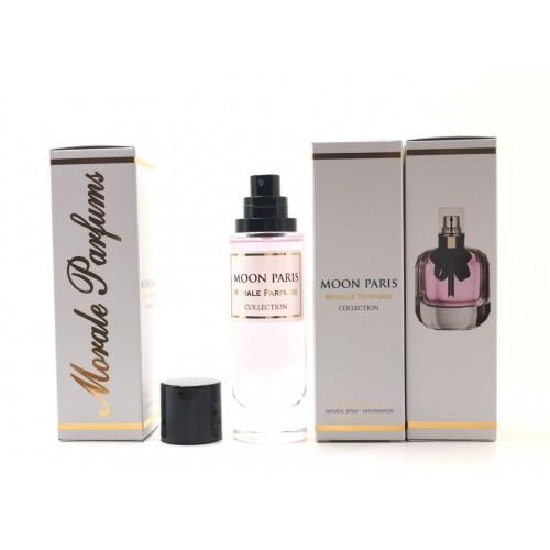 Женский аромат Mon Paris Morale Parfums (Мон Париж Морал Парфюм) 30 мл