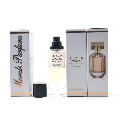 Женский  аромат The Scent Woman Morale Parfums (Зэ Сэнт Вумен Морал Парфюм) 30 мл