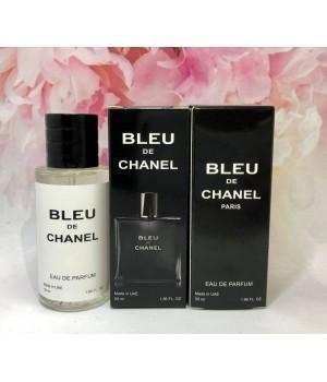 Мужская парфюмированная вода Chanel Bleu de Chanel (Шанель Блю дэ Шанель)  55 мл