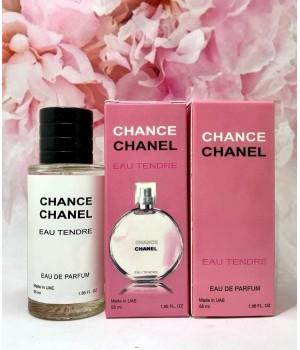 Парфюмированная вода  Chanel Chance Eau Tendre (Шанель Шанс Тендер) 55 мл