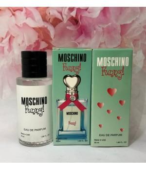Парфюмированная вода Moschino Funny (Москино Фанни) 55 мл