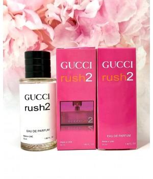 Женская парфюмированная вода Gucci Rush 2 (Гуччи Раш 2) 55 мл