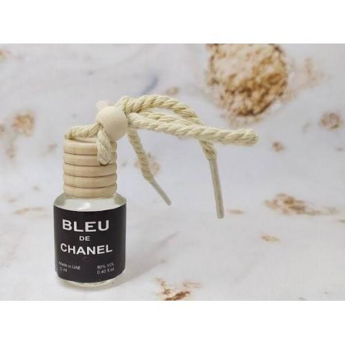 Парфюм в автомобиль Chanel Bleu De Chanel (Шанель Блю Дэ Шанель) 12 мл