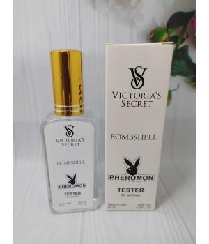 Тестер с феромонами женский Victoria`s Secret Bombshell (Виктория Сикрет Бомбшелл) 65 мл