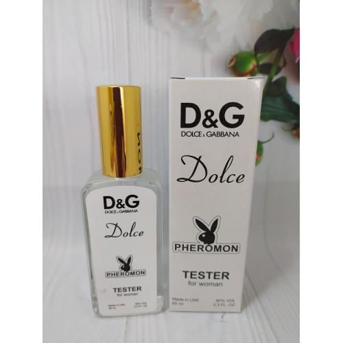 Женский тестер Dolce&Gabbana Dolce (Дольче Габбана Дольче) с феромонами 65 мл