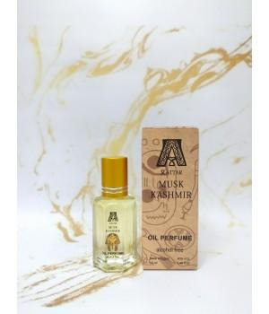 Оригинальные масляные духи женские Attar Collection Musk Kashmir (Атар Колекшн Муск Кашмир) 12 мл)