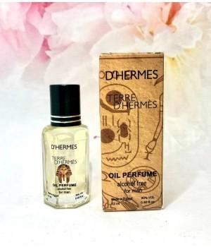Оригинальные масляные духи женские Boss Orange (Босс Оранж) 12 мл