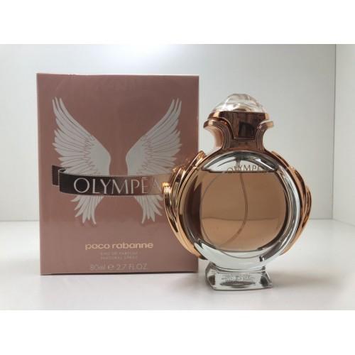 Женская парфюмированная вода Paco Rabanne Olympea (Пако Рабан Олимпея) 80 мл