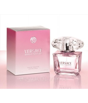 Женская туалетная вода Versace Bright Crystal (Версаче Брайт Кристал)  90 мл