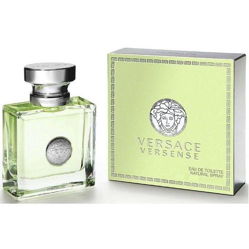 Женская туалетная вода Versace Versense (Версаче Версенс) 100мл