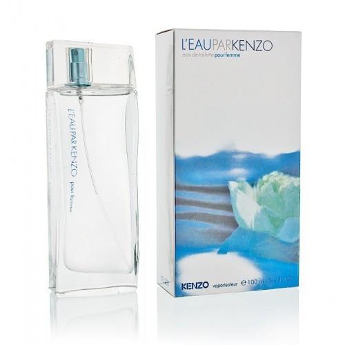 Женская парфюмированная вода Kenzo Leau par Kenzo (Ле Пар Кензо Пур Фэм) 100 мл