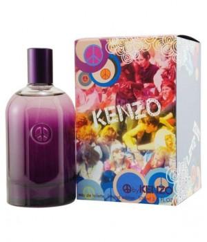 Туалетная вода унисекс Kenzo Peace Love Vintage Edition (Кензо Пис Винтаж Эдишен) 100 мл