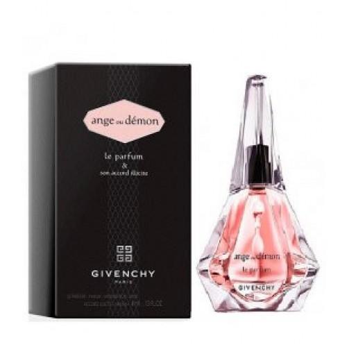 Женская парфюмированная  вода Givenchy Ange ou Demon Le Parfum son accord illicite(Акорд Иллисит) 75 мл