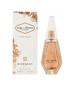 Женская туалетная вода Givenchy Ange ou Demon le Secret Edition Croisiere (Ангел и Демон Сикрет Эдишен)100 мл
