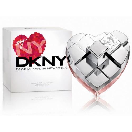 Женская парфюмированная вода DKNY My Ny (Донна Каран Май Най) 100 мл