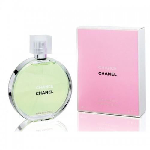 Женская туалетная вода Chanel Chance Eau Fraiche (Шанель Шанс Еу Фреш) 100 мл