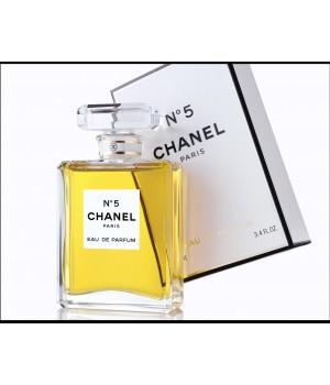Женская парфюмированная вода Chanel № 5 (Шанель №5) 100 мл