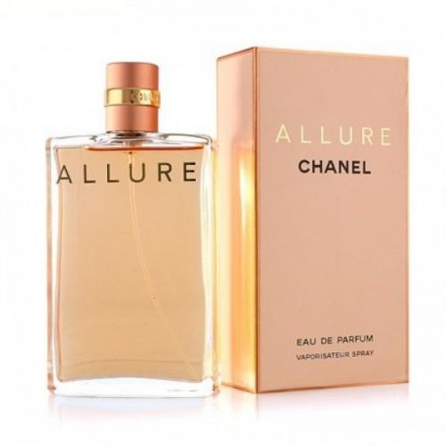 Женская парфюмированная вода Chanel Allure eau de parfum (Шанель Алюр Парфюм) 100мл