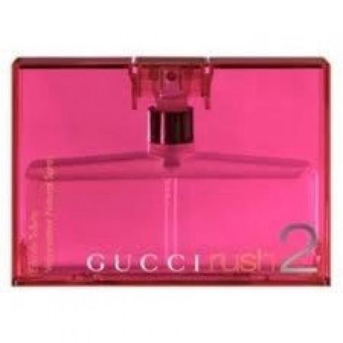 Женская туалетная вода Gucci Rush 2 (Гучи раш 2) 50 мл