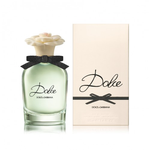 Женская парфюмированная вода Dolce & Gabbana Dolce (Дольче Габбана Дольче) 100 мл