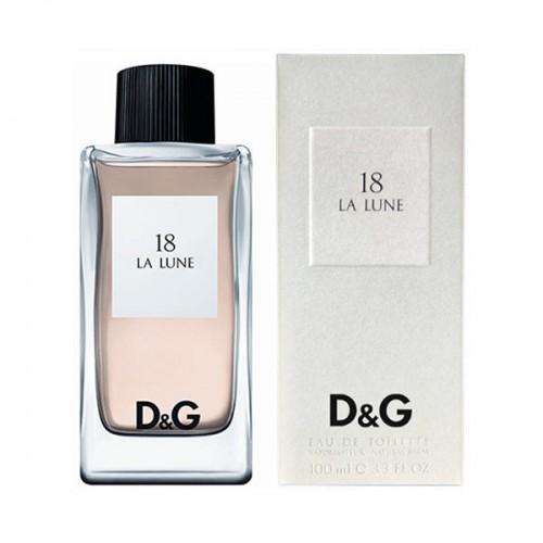 Женская туалетная вода Dolce&Gabbana Anthology La Lune № 18 (Антолоджи Ля Лун) 100 мл
