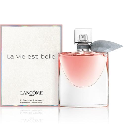 Женская пафюмированная вода Lancome La Vie Est Belle ( Ланком Ля Ви Э Бель) 75 мл