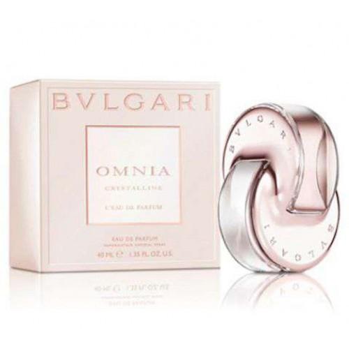 Женская парфюмированная вода Bvlgari Omnia Crystalline L'Eau de Parfum (Булгари Омниа Кристаллин) 65 мл