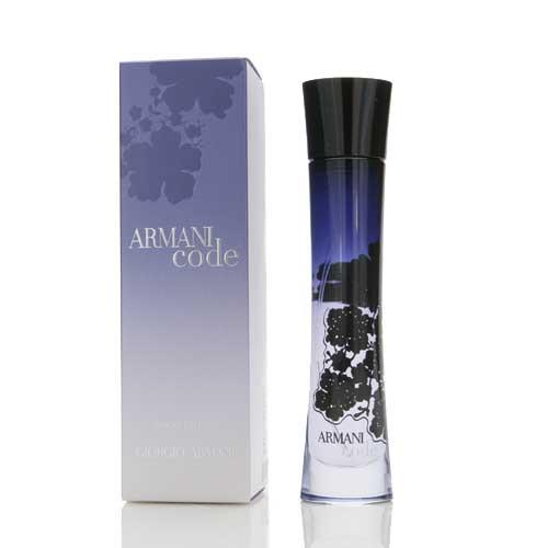 Женский парфюм Giorgio Armani Armani Code Wouman (Джорджио Армани Армани Код) 100 мл