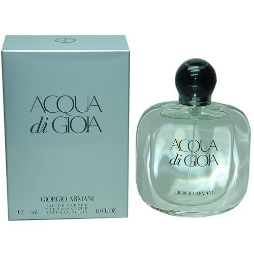 Женская парфюмированная вода Giorgio Armani Acqua di Gioia (Армани аква ди джоя) 100 мл