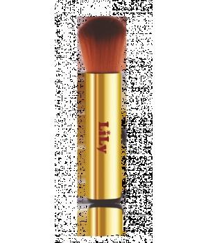 Кисть для макияжа 4 вида Lily