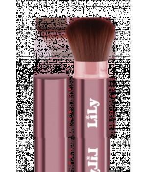 Кисть для макияжа  Lily