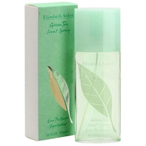 Женская парфюмированная вода Elizabeth Arden Green Tea (Элизабет Арден Грин Ти) 100 мл