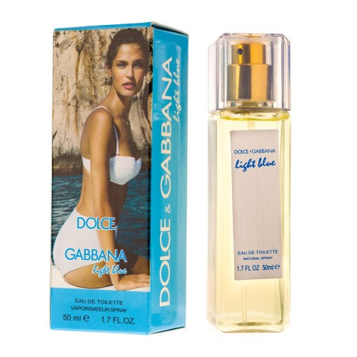 Dolce & Gabbana Light Blue Ж