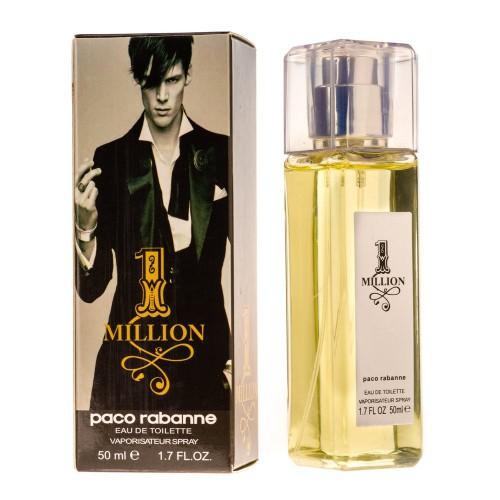 Мини парфюм Paco Rabanne 1 Million EDT 50 ml